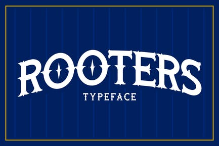 Rooters Pro