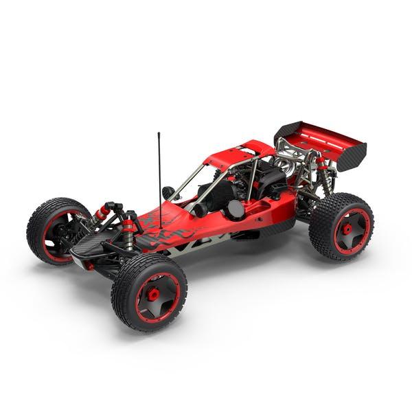 RC Car Carbon