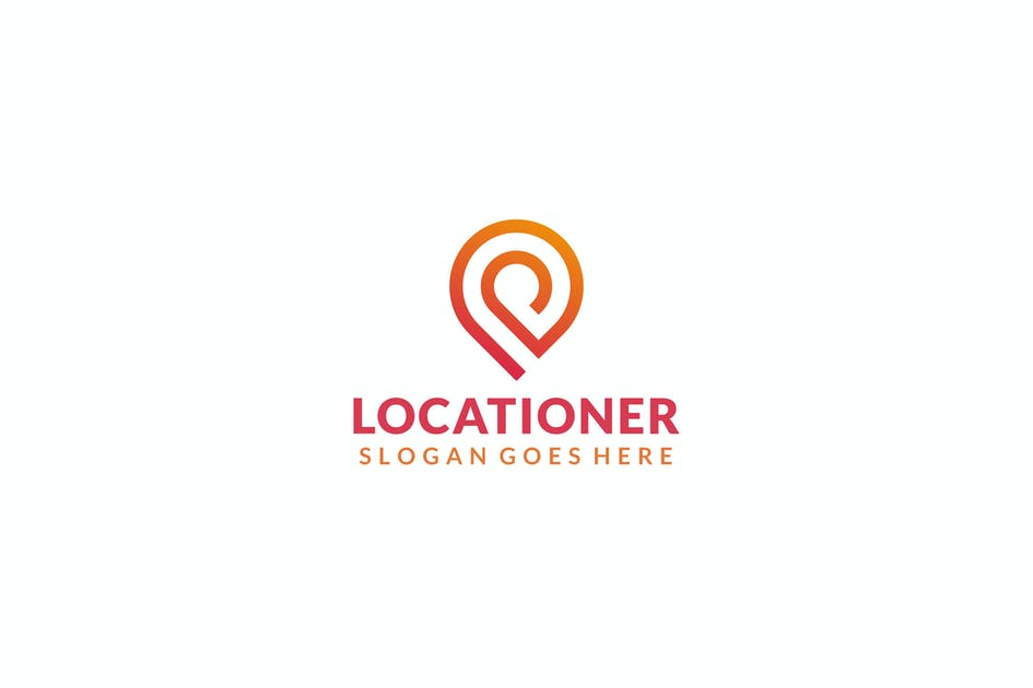 Download Location Logo by 3ab2ou