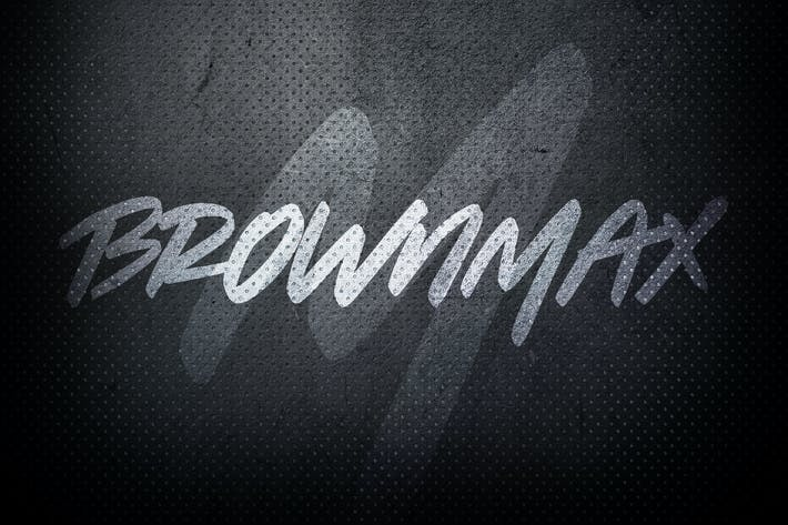 Thumbnail for Brownmax