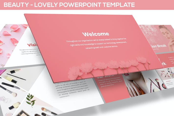 Download 7 cosmetics presentation templates envato elements thumbnail for beauty powerpoint template toneelgroepblik