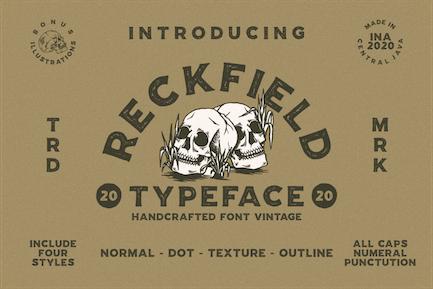 Reckfield
