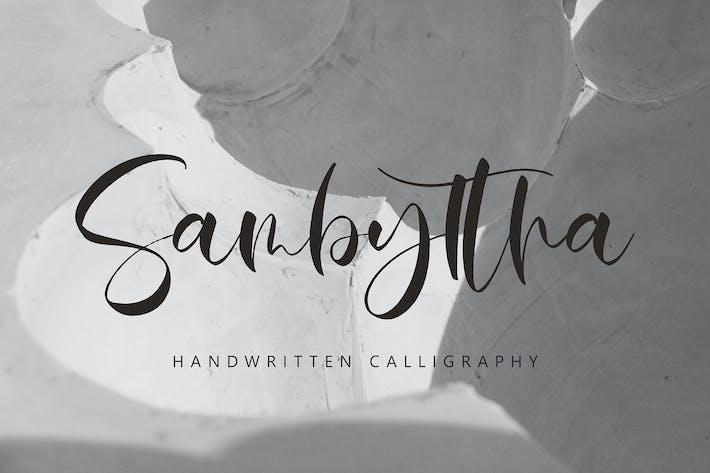 Thumbnail for Sambyttha