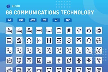 Kicon - Communication Technology
