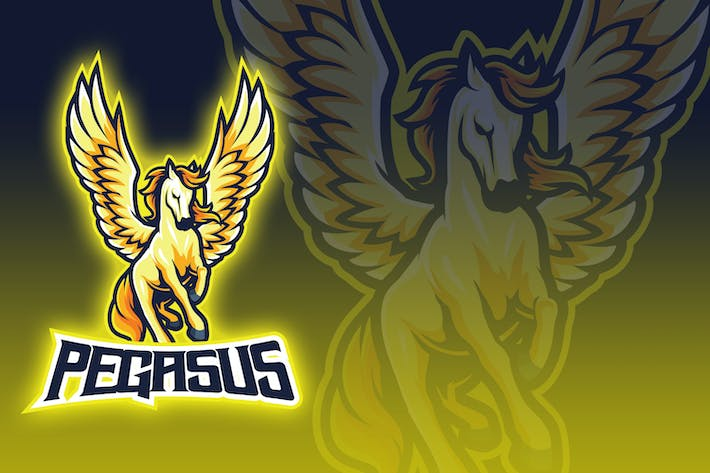 Thumbnail for Pegasus Esport Logo