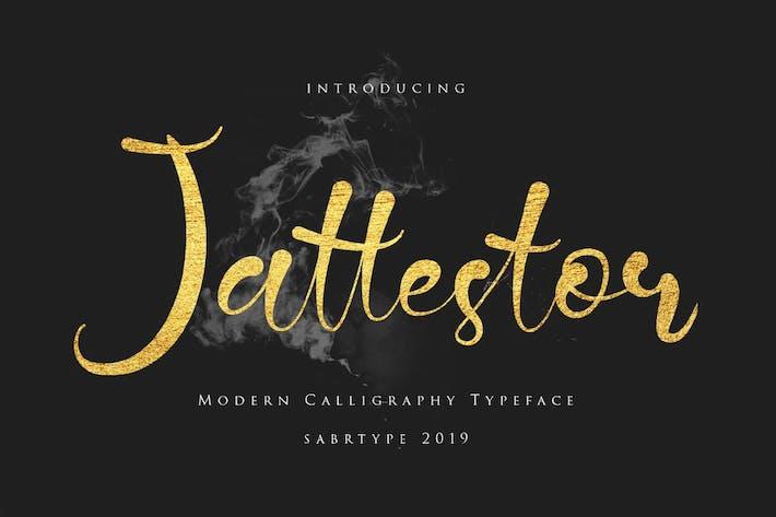 Thumbnail for Jattestor