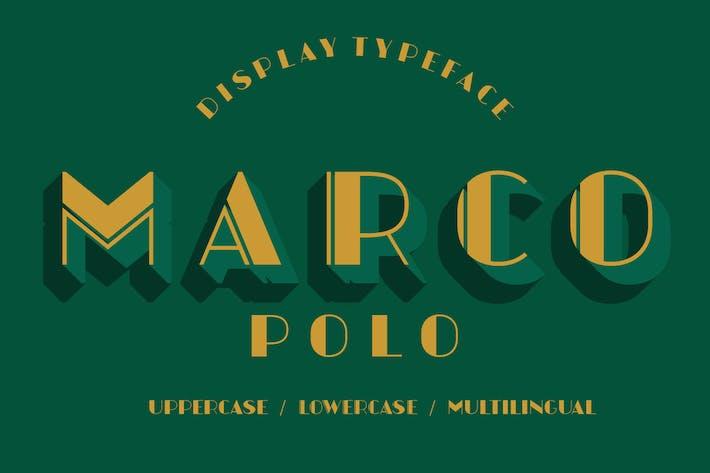 Thumbnail for Marcopolo