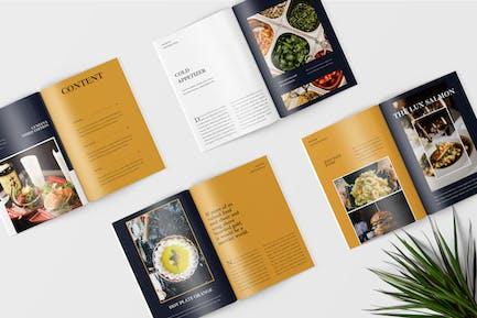 Photography Catalogue Template
