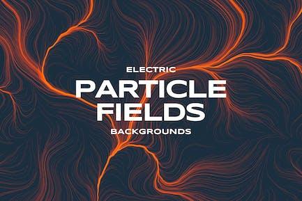 Hintergründe für elektrische Partikelfelder