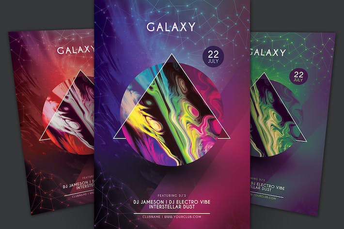 Thumbnail for Galaxy Flyer