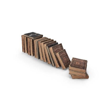 Fantasy Book Set