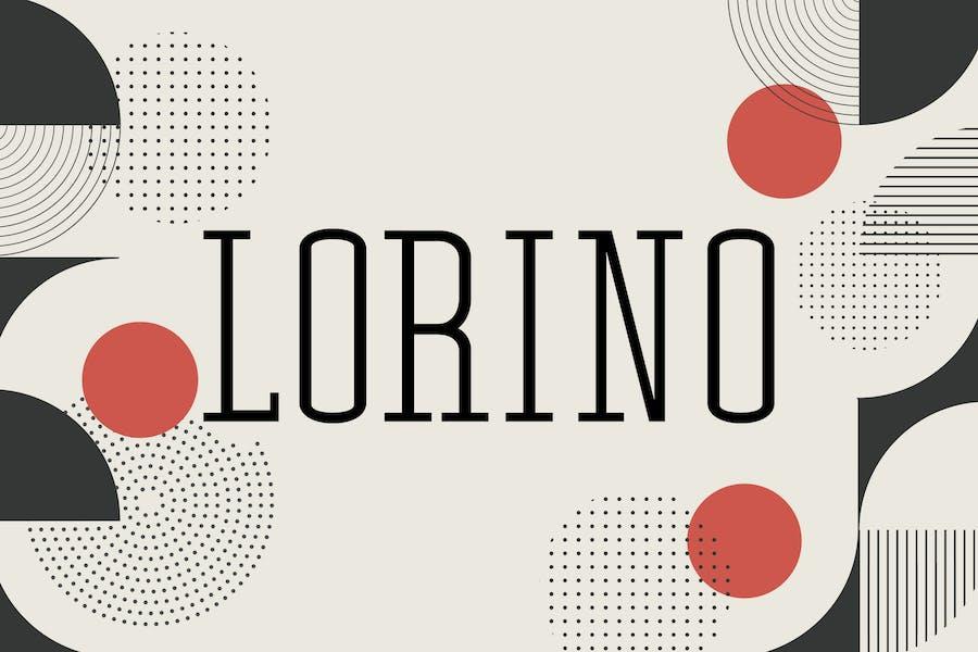 Lorino