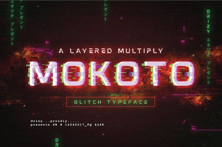 Thumbnail for Mokoto