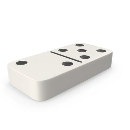 Five-Two Domino