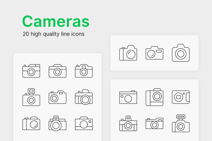 Thumbnail for Cameras