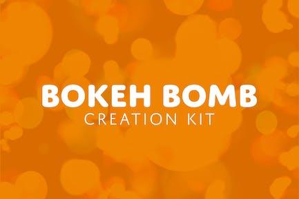 Bokeh Bomb Creation Kit