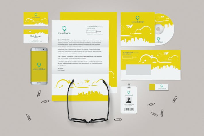 5713 Professional Proposal Template Graphic Templates Compatible