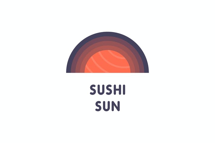 Cover Image For Sushi Sun