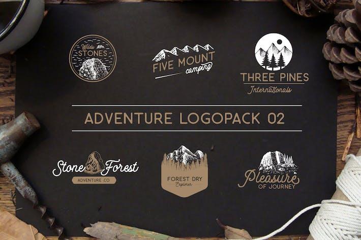 Thumbnail for Adventure Logopack Vol. 2