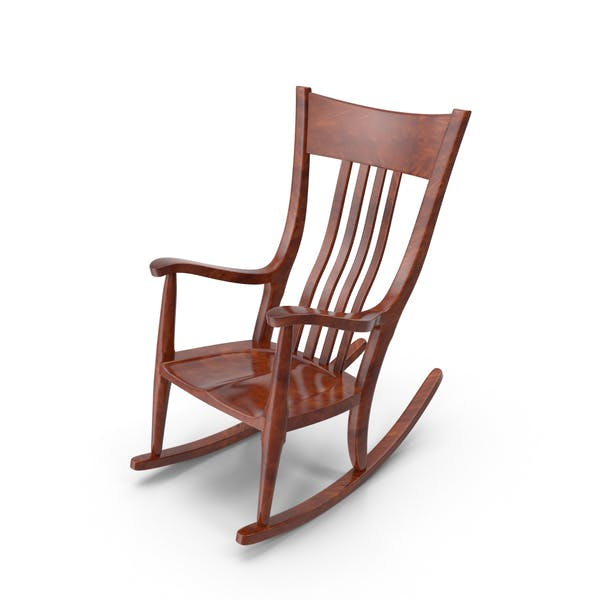 Thumbnail for Mesquite Rocking Chair