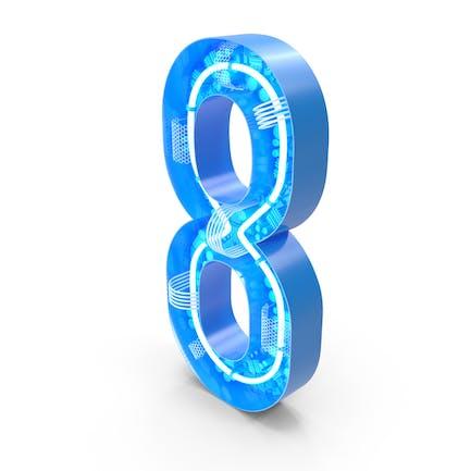 Número de tecnología 8
