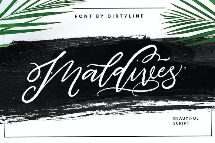 Thumbnail for Maldives Script