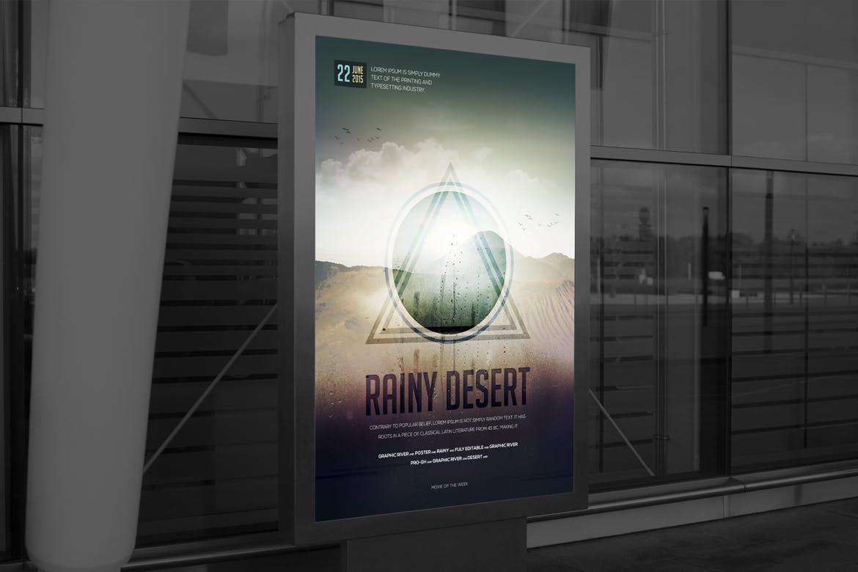 Rainy-Desert-Movie-Poster