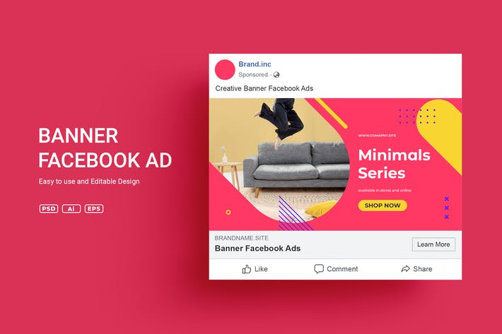 Thumbnail for ADL Facebook Ad v3.28