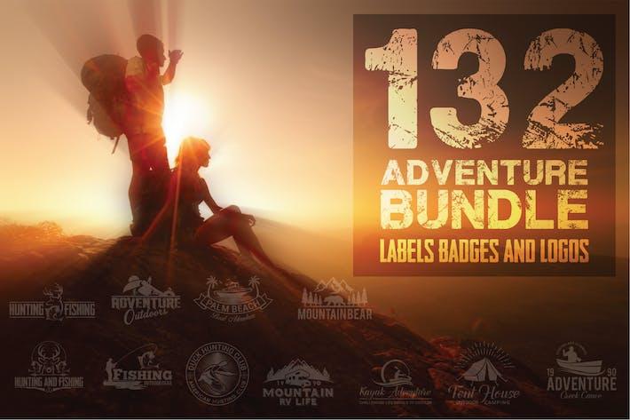 Thumbnail for 132 ADVENTURE BUNDLE