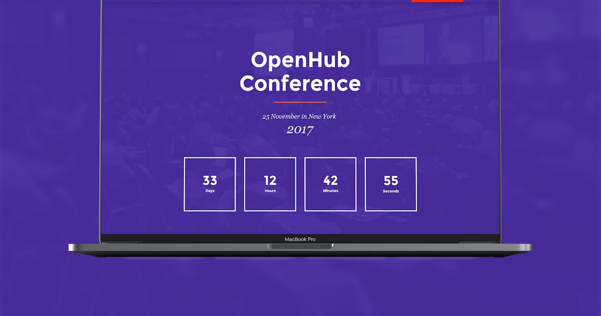 Download OpenHub by modeltheme
