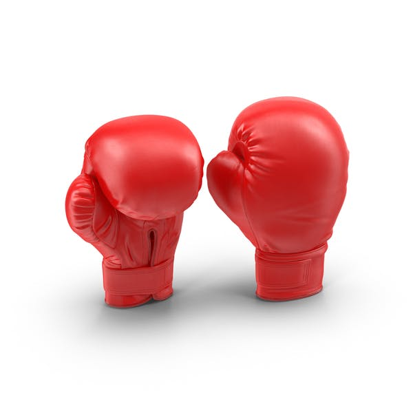 Cover Image for Boxing Gloves
