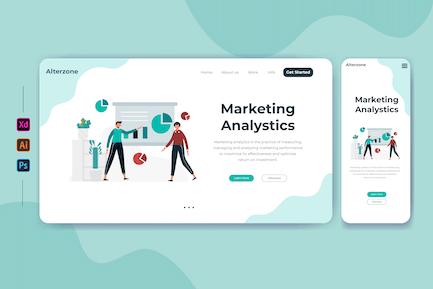 Marketing Analystics