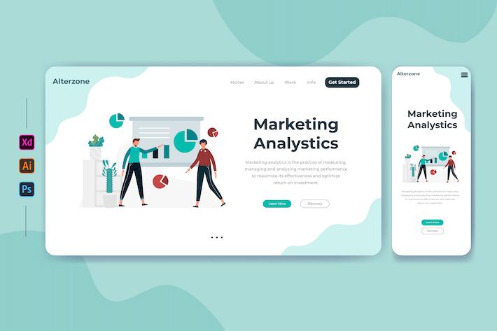 Thumbnail for Marketing Analystics