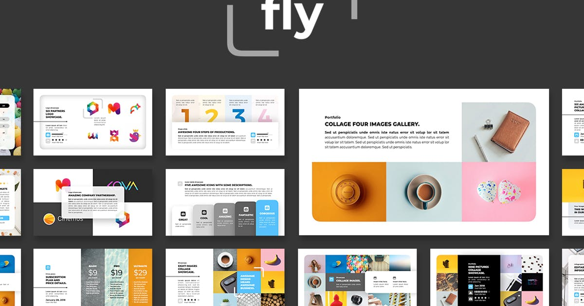 Download Fly Keynote by alitolama