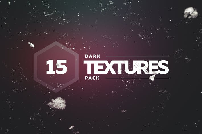 Cover Image For Dark Textures Pack