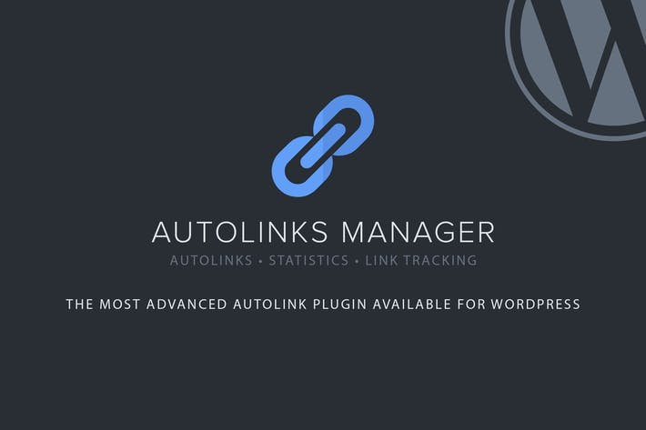Thumbnail for Autolinks Manager