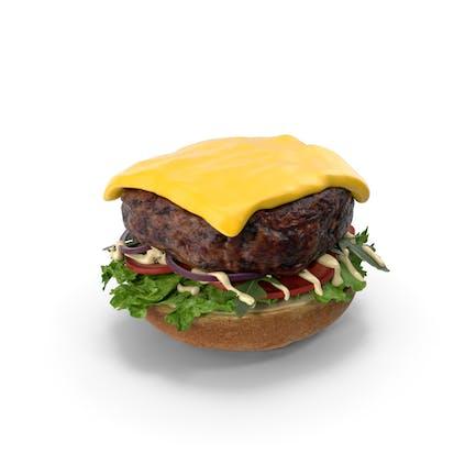 Burger Offen