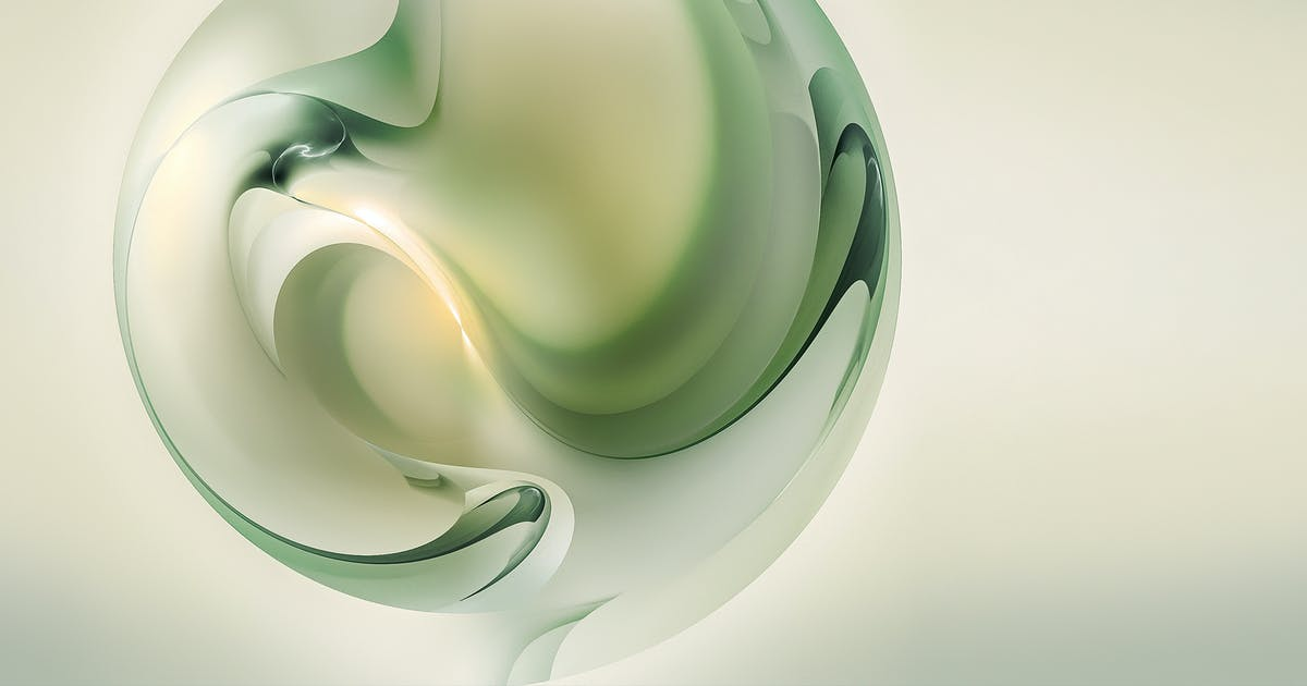 Download abstract 3D style ball by Zffoto