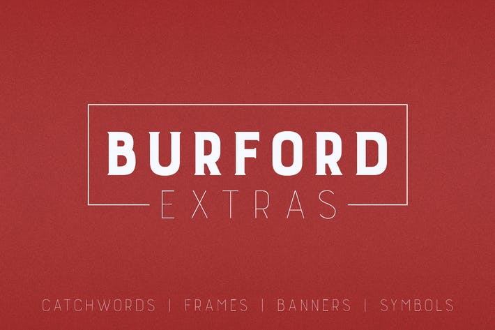 Thumbnail for Extras de Burford