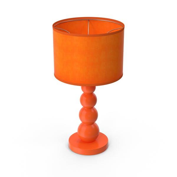 Thumbnail for Orange Lampe