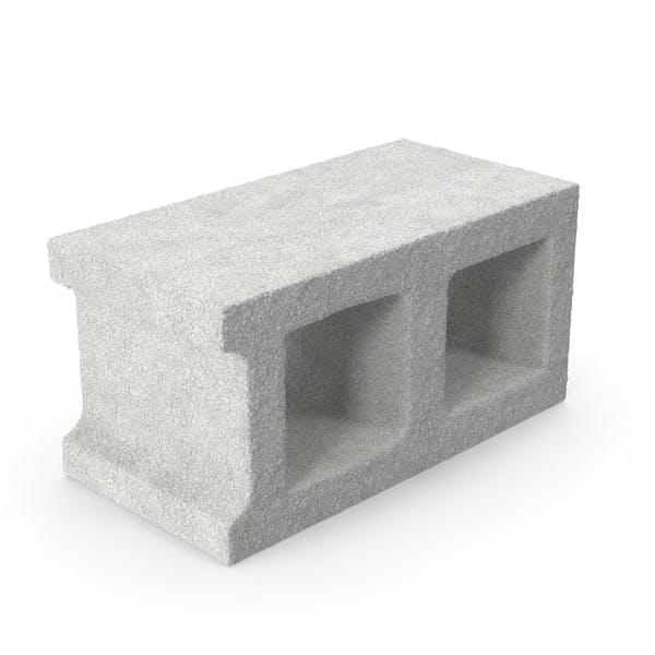 Cinder Block