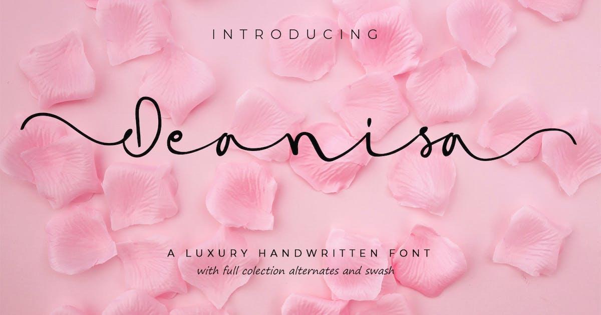 Download Deanisa Script by YumnaStudio
