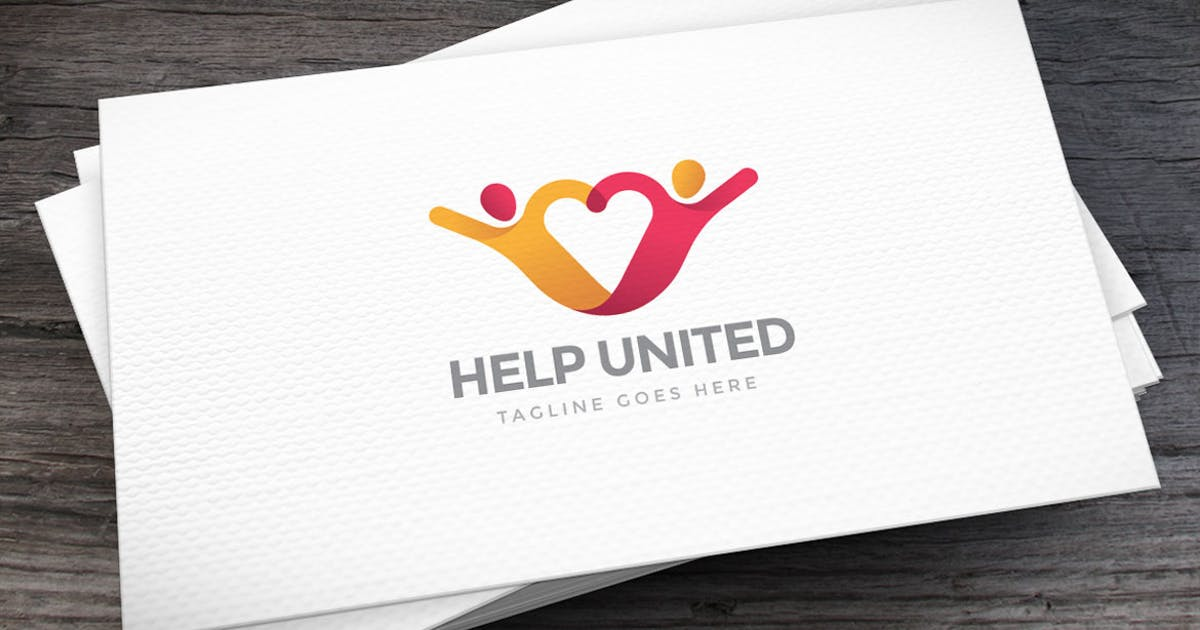 Download Helpful People Logo Template by empativo