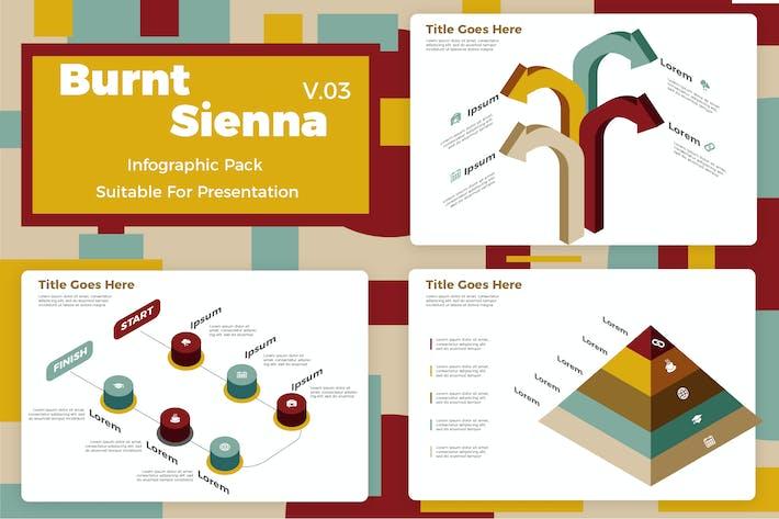 Thumbnail for Burnt Sienna v3 - Infographic