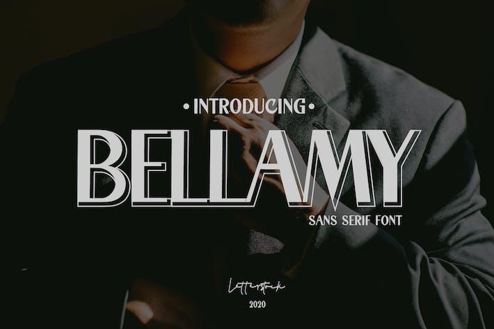 Thumbnail for Bellamy