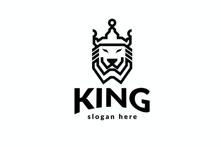 Thumbnail for King Logo