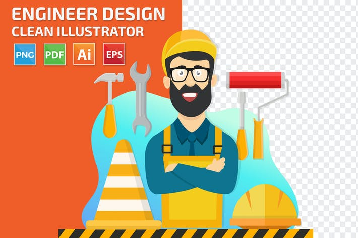 Thumbnail for Engineer Design