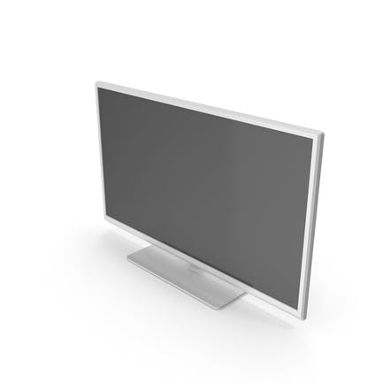 Televisión blanca