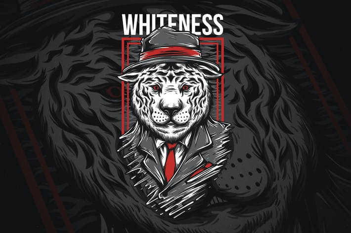Cover Image For Whiteness