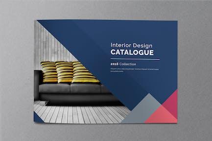 Indesign Catalog - Portfolio 03